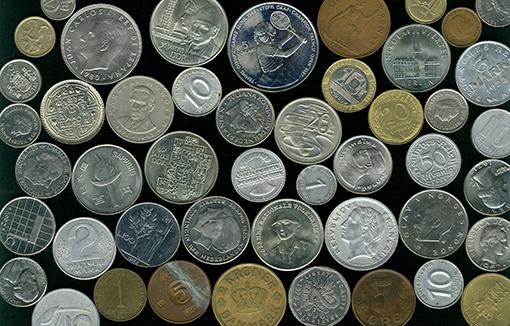 Münzsammlung Schätzung Hamburg Silbermünzen Goldmünzen Taler Aus